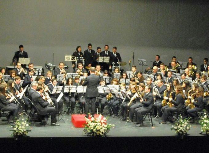 La Banda de Música Santa Cecilia de Pedroche cumple 100 años