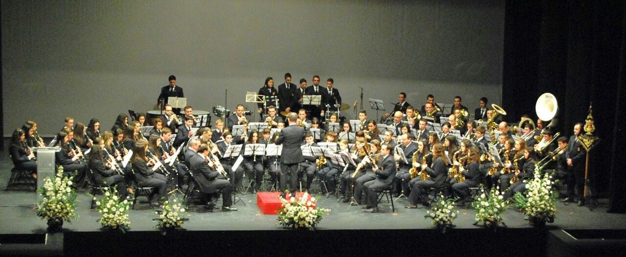 Banda Santa Cecilia de Pedroche
