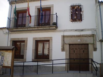 Ayuntamiento de Conquista