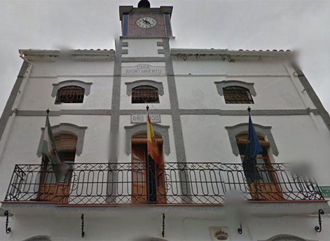 Cambios en el Ayuntamiento de Cardeña