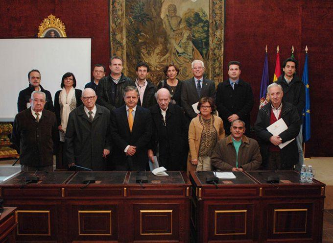 El IPBS suscribe convenios con la Asociación Recuerda y con los Ayuntamientos de Dos Torres y Villaralto