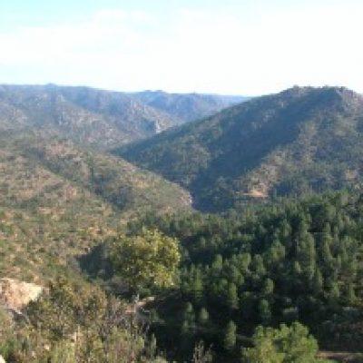 Una nueva edición del programa Mayores por el Medio Ambiente con talleres en los espacios protegidos de Córdoba