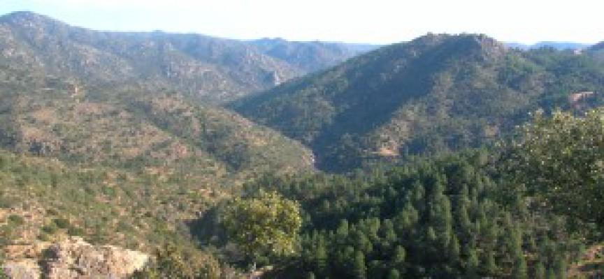 La Junta inicia el II Plan de Desarrollo Sostenible  del Parque Natural de la Sierra de Cardeña y Montoro