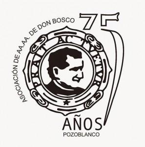 Logo-75-años-AAAADB-Pozoblanco