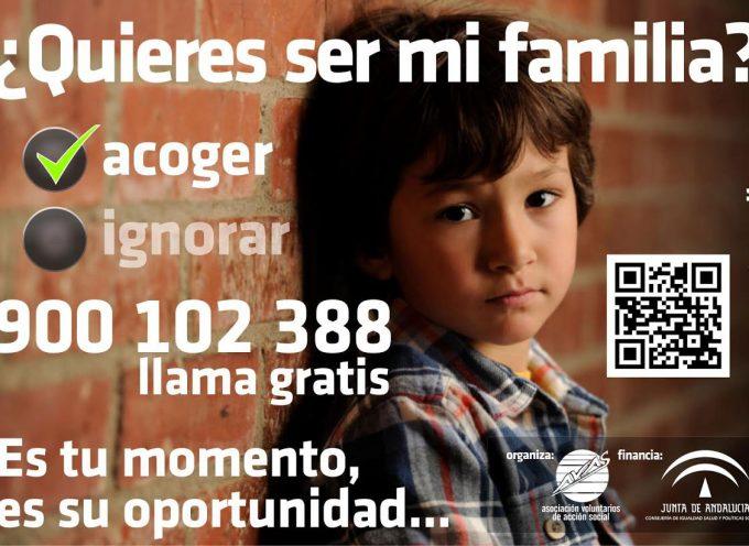I Jornadas Interprovinciales sobre Acogimiento Familiar