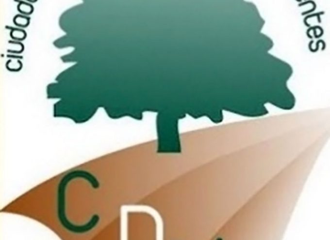 Rueda de prensa del CDeI tras su cese del equipo de gobierno de Pozoblanco