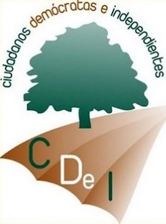 Ciudadanos Demócratas e Independientes CDeI