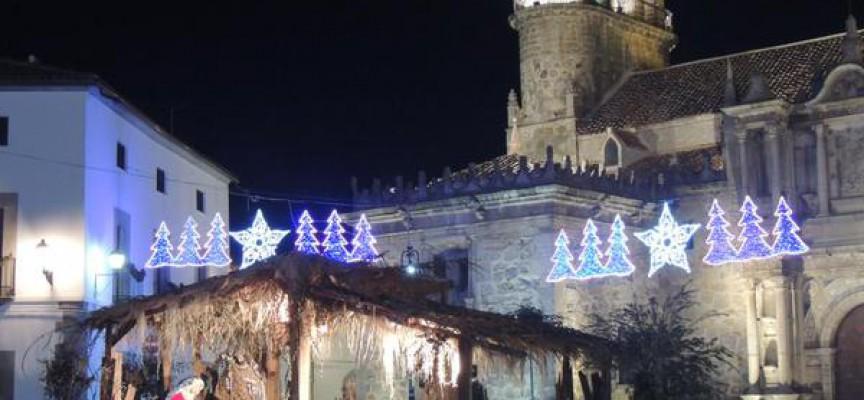 Mostrando la Navidad en Los Pedroches
