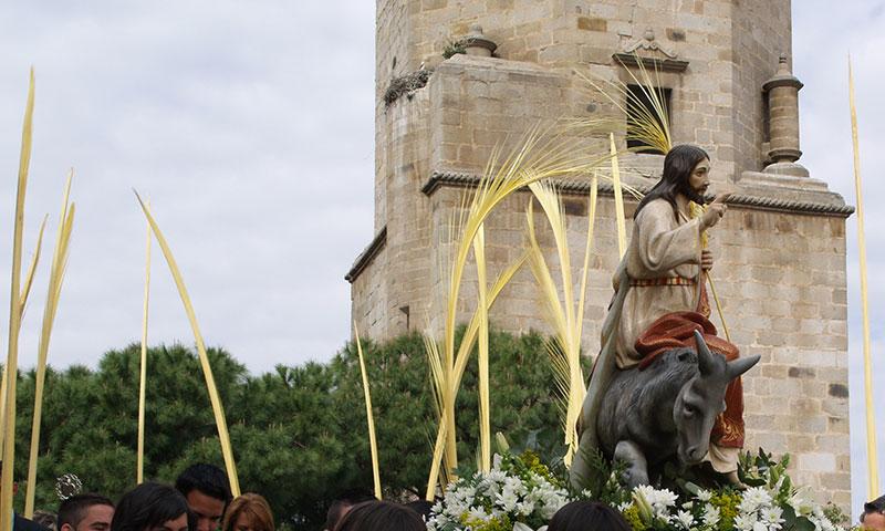 Semana Santa Pedroche