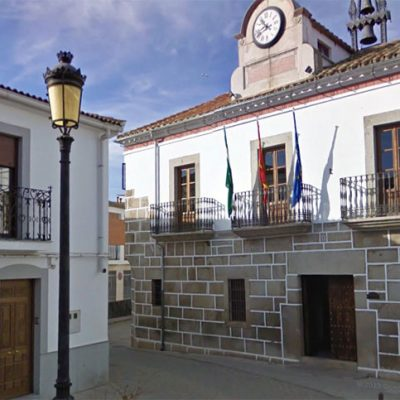 El grupo socialista del Ayuntamiento de Añora duda de la legalidad de una sesión del Pleno