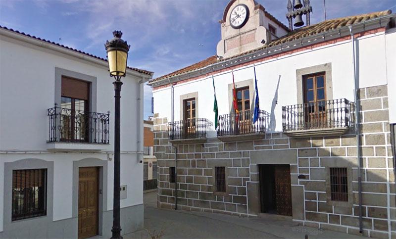 Ayuntamiento de Añora