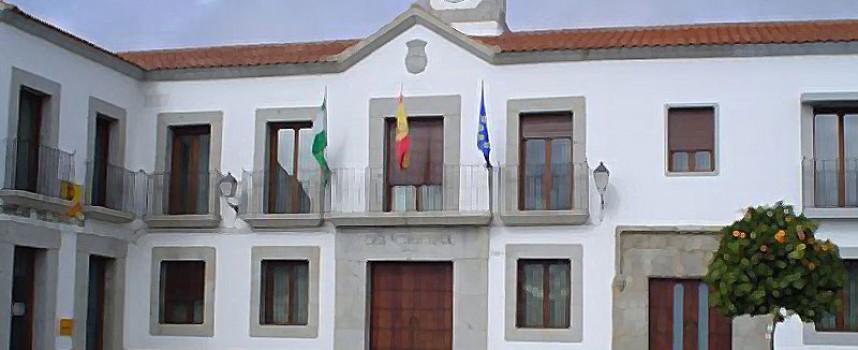 El pueblo de Alcaracejos está llamado a las urnas