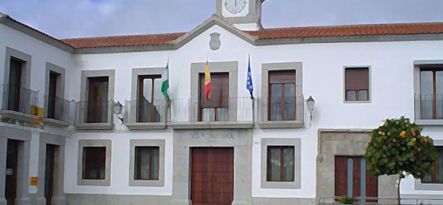 Un concurso organizado por el Ayuntamiento de Alcaracejos consigue que los vecinos engalanen 17 calles por Navidad