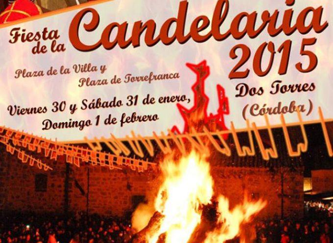 Dos Torres se prepara para la festividad de la Candelaria