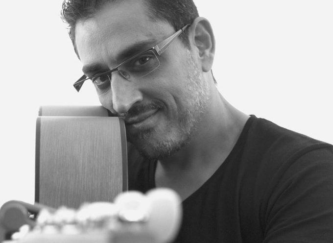 Entrevista al cantautor Pedro Sosa, finalista de 'Hit-La Canción' [audio]