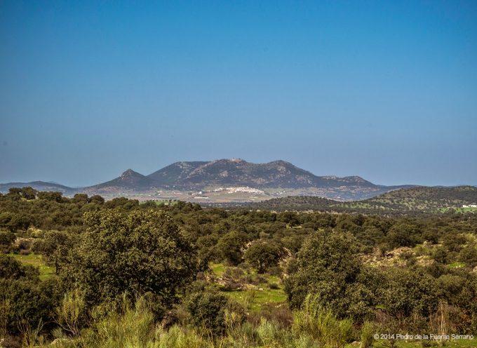 El río Guadalmez y la sierra de Santa Eufemia declaradas Zonas Especiales de Conservación
