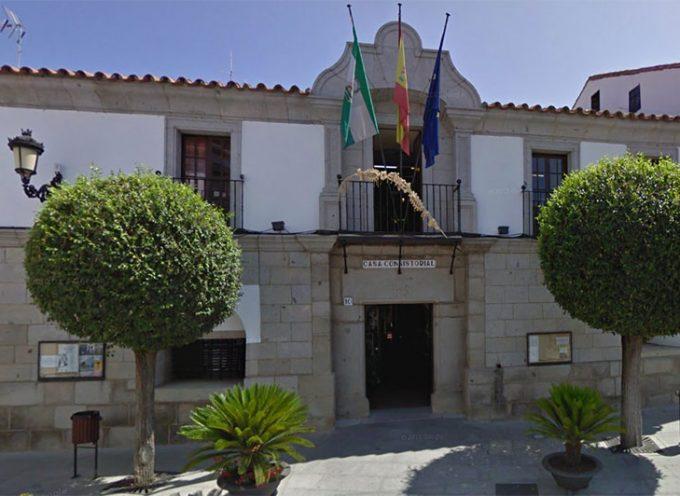 Hoy se aprueba en Villanueva de Córdoba un plan de inversiones de casi 200.000 euros