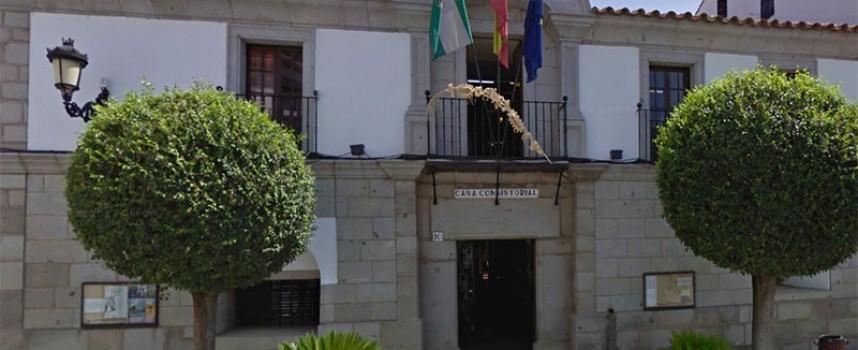 El Ayuntamiento de Villanueva de Córdoba diseña un amplio plan de gestión para afrontar la 'nueva normalidad'