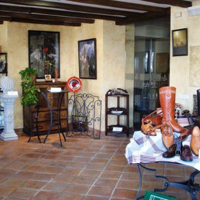 La Junta reconoce tres puntos de interés artesanal de Los Pedroches