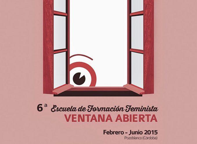 6ª Escuela de Formación Feminista en Pozoblanco