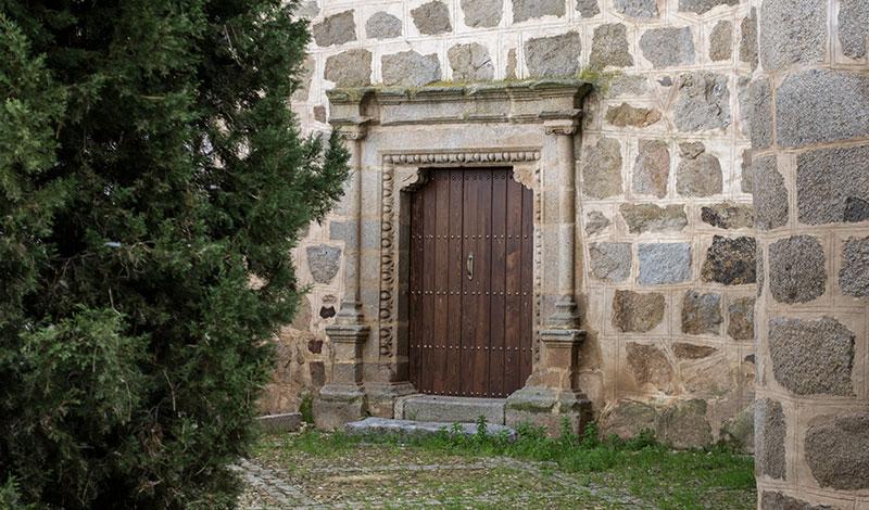 Convento Santa Clara de Belalcázar