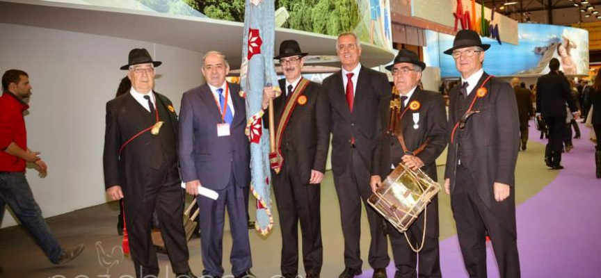 Pozoblanco se da a conocer en FITUR con 'Pozoblanco: equilibrio natural'
