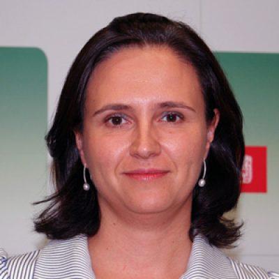 Josefina Vioque es la nueva Delegada de Fomento, Vivienda, Turismo y Comercio en Córdoba