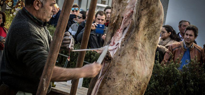 Alcaracejos celebrará el 'Día de la Matanza' el sábado 28 de enero