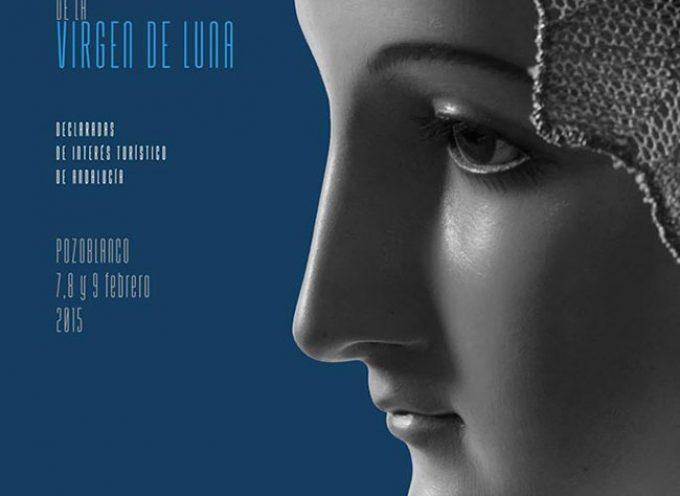 75 aniversario de la reorganización de la Cofradía de la Virgen de Luna