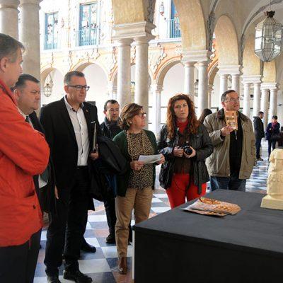 El Grupo de Desarrollo Rural Los Pedroches impulsa iniciativas para difundir los museos de Córdoba