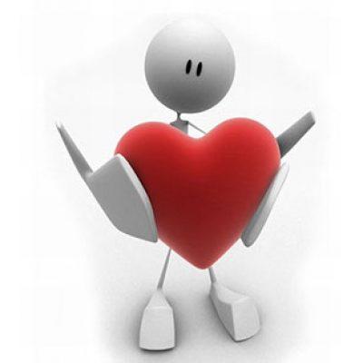 Hoy es el día de los enamorados, bueno, mañana…