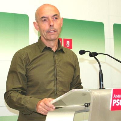 El PSOE pide mejoras en los servicios de la estación de tren 'Villanueva de Córdoba – Los Pedroches'