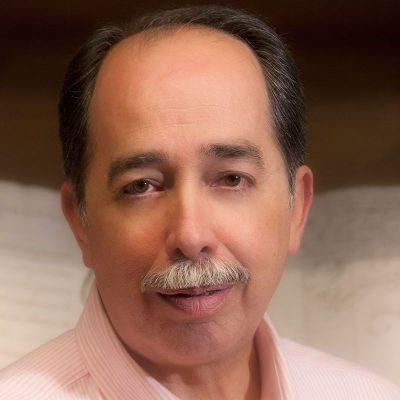 Francisco Javier Arenas, alcalde de Villanueva de Córdoba, candidato del PSOE para las municipales