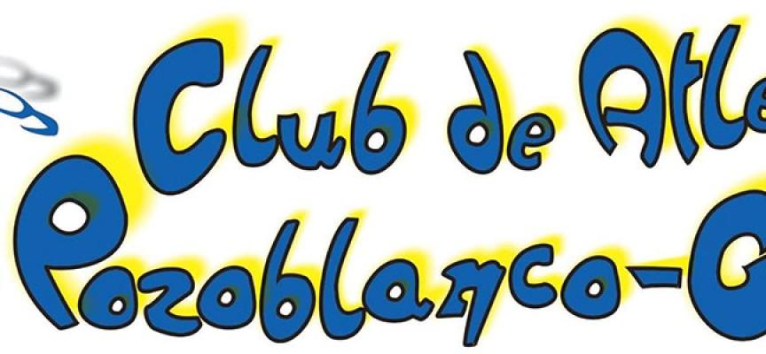 El Club Atletismo Pozoblanco Ginés hace balance de la temporada