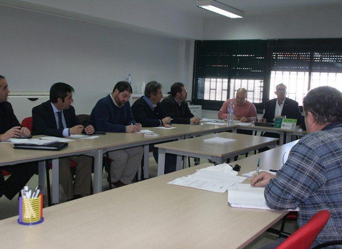 GDR Los Pedroches concede 1,1 millones de euros en ayudas para 18 iniciativas de Los Pedroches
