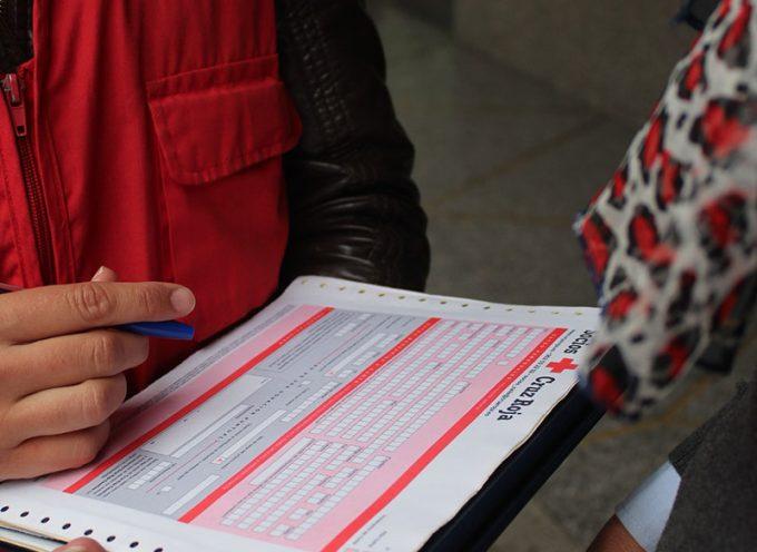 'Cada segundo cuenta', nueva campaña de captación de socios de Cruz Roja
