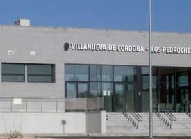 Se cubrirán las rampas de acceso en la estación Villanueva de Córdoba – Los Pedroches