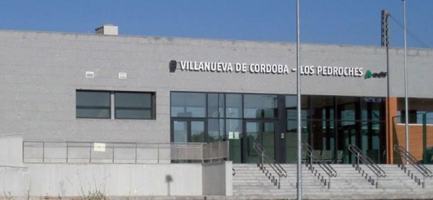 37 billetes vendidos en las campañas de promoción de Renfe para la estación Villanueva de Córdoba-Los Pedroches