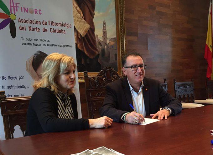 La Asociación de Fibromialgia del Norte de Córdoba busca apoyos en El Viso