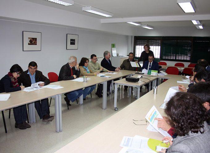 El GDR Los Pedroches firma los contratos de 21 proyectos en ayudas a emprendedores