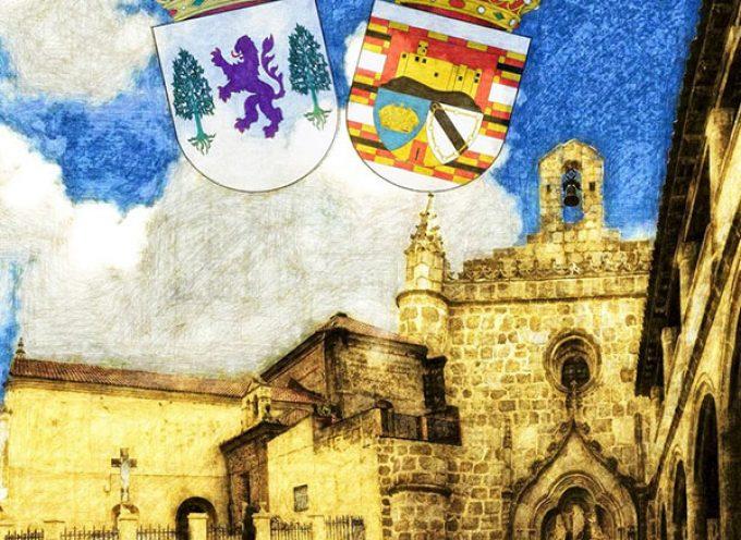 Hermanamiento de Belalcázar y Puebla de Alcocer