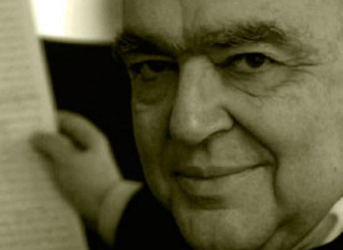Sinfonía 'Córdoba' de Lorenzo Palomo con la participación del tenor Pablo García