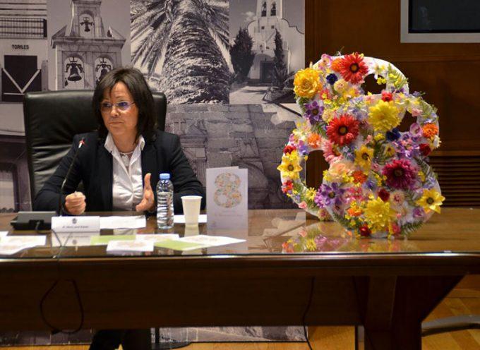 Presentadas las actividades para conmemorar el Día Internacional de la Mujer en Pozoblanco