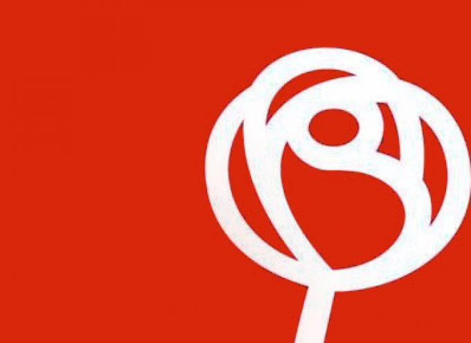El comité provincial del PSOE prepara las elecciones andaluzas y municipales