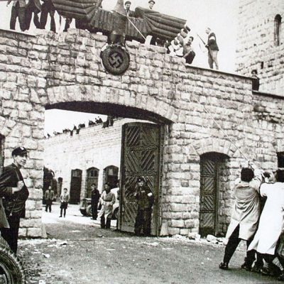 Juan Romero Romero, de Torrecampo, deportado a Mauthausen en 1941