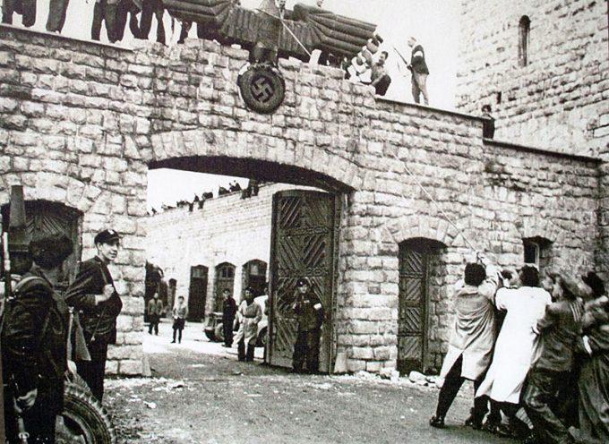 Juan Romero, de Torrecampo, deportado a Mauthausen en 1941