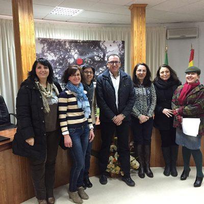 En marcha un Servicio de Orientación Profesional desde Mancomunidad de Los Pedroches