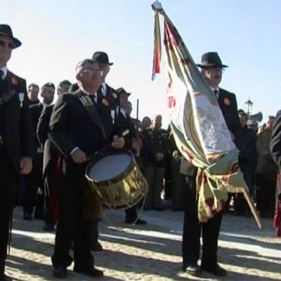 Reportaje sobre la romería de la Virgen de Luna de Pozoblanco