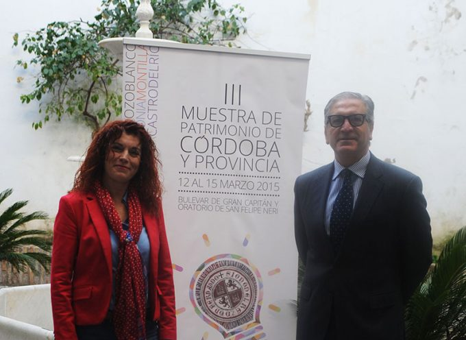 Belalcázar, Pedroche, Dos Torres y Pozoblanco en la Muestra de Patrimonio Cultural de Córdoba y Provincia