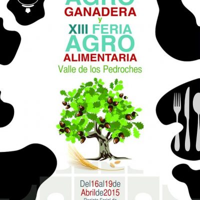 A una semana de la Feria Agroganadera y Feria Agroalimentaria